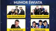 Polska Noc Kabaretowa 2019 - Humor świata