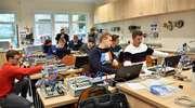 W ostródzkiej szkole powstało Centrum Nowych Technologii