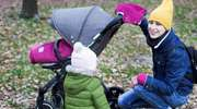 Spacer z niemowlakiem - jak się przygotować?