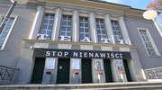 Teatr Jaracza: Stop nienawiści