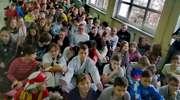 Szkolny Dzień Tolerancji w SP nr 3 w Działdowie