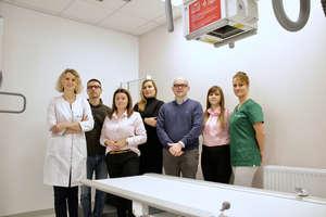 W nowym Centrum Diagnostyki Obrazowej w Olsztynie przebadają nas kompleksowo [ZDJĘCIA, VIDEO]