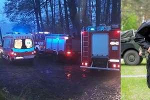 Strażak z Nowego Miasta bohaterem akcji ratunkowej na Jezioraku