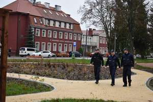 Dwunastu policjantów zakończyło w powiecie adaptację zawodową