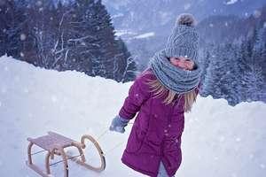 Wybieramy Zimowego Brzdąca! Kto trafi na okładkę Gazety Piskiej?