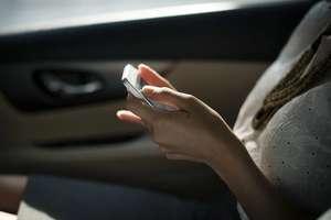 Kobieta spowodowała wypadek, bo rozmawiała przez telefon
