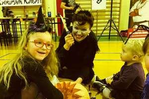 Święto Dyni i Halloween Party u iławskich karateków [ZDJĘCIA]