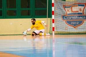 Pojedynek taktyków - taki był mecz na szczycie Futsal Ekstraklasy