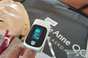 Nowe urządzenia wspomagające udzielanie pierwszej pomocy