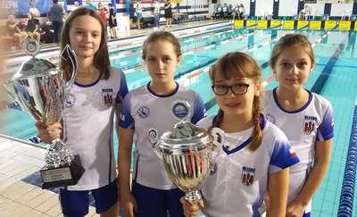 Amfiprion Olecko wicemistrzem Pucharu Polski 2019