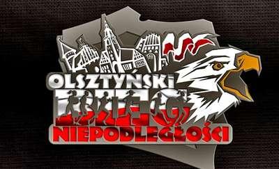Charytatywny Bieg Niepodległości w Olsztynie