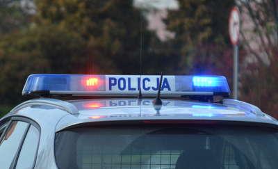 Policja poszukuje świadków rozboju w Pieckach