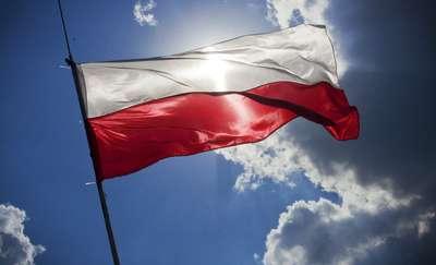 Apel z okazji Święta Niepodległości w Grodzicznie