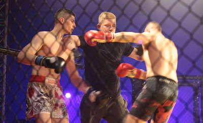 Można już kupować bilety na galę kickboxingu Battle of Barcja w Bezledach