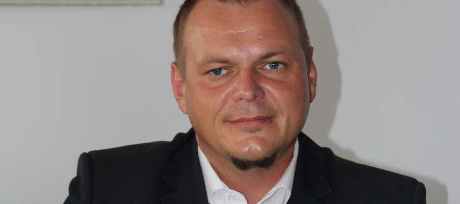 Burmistrz Krzysztof Ziółkowski zwrócił się do mieszkańców o prawidłową segregację.