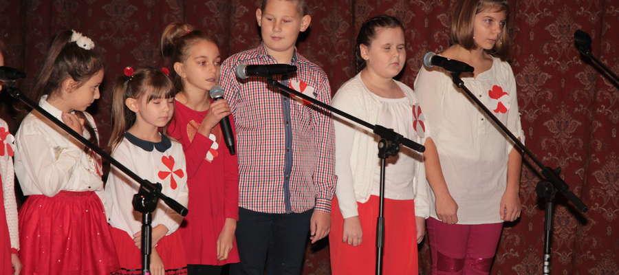 Mieszkańcy Sępopola i okolic obchodzili Narodowe Święto Niepodległości