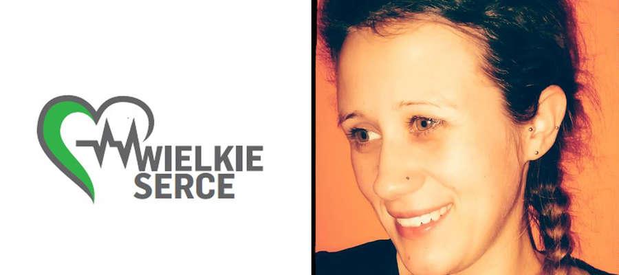 Katarzyna Lempek bierze udział w plebiscycie Wielkie Serce