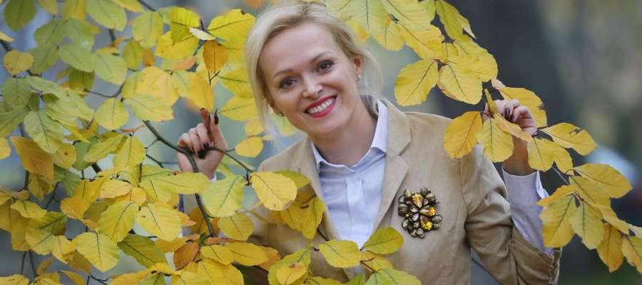 Justyna Rodziewicz-Siecińska
