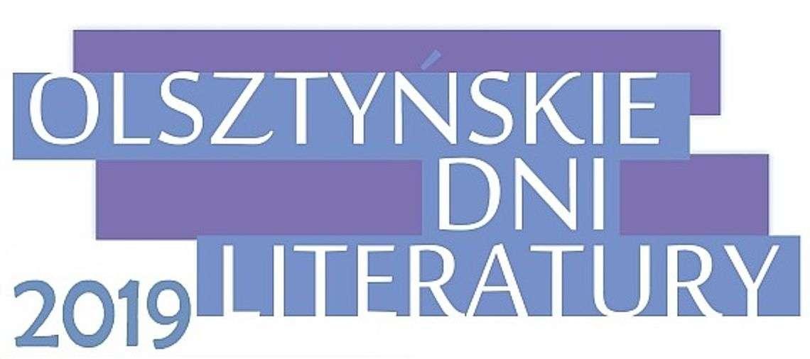 Literacki tydzień w Olsztynie - full image