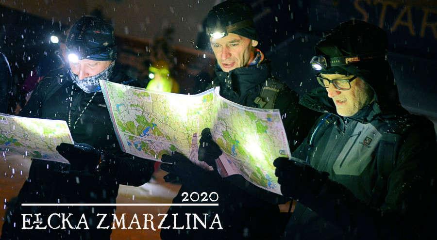 Już jutro startuje kolejna edycja ełckiej Zmarzliny - full image
