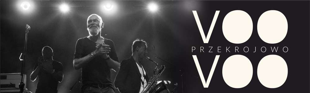 Koncert (przed)noworoczny MOK: Voo Voo Przekrojowo / Król