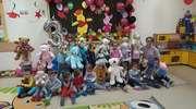 Dzień Pluszowego Misia w MPS nr 3 w Mławie