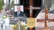 Wygrał Big Brothera, został pochowany w Olsztynie [ZDJĘCIA]