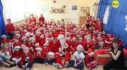 Mikołaj odwiedził dzieci z przedszkola nr 1!