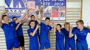 Międzyszkolny Mikołajkowy Turniej Koszykówki 4x4