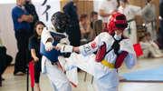 Młodzi korszenianie na podium Ogólnopolskiego Młodzieżowego Turnieju Karate Kyokushin w Bartoszycach