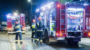Korki na Bema mogą spowolnić reakcję służb ratunkowych