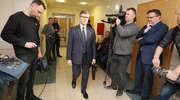 Zakończył się proces Czesława Jerzego Małkowskiego, byłego prezydenta Olsztyna [ZDJĘCIA]