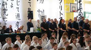 Zakończył się turniej karate w Bartoszycach
