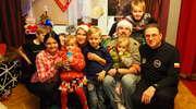 Uśmiech dzieci to najlepszy świąteczny prezent