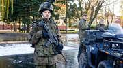 Wojska Obrony Terytorialnej gotowe do akcji [ZDJĘCIA]