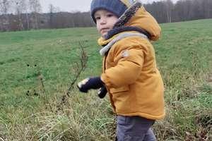 Jakub walczy o tytuł Zimowego Brzdąca 2019
