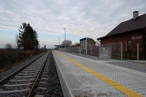 Pociągi wracają na zmodernizowaną linię Ełk - Pisz