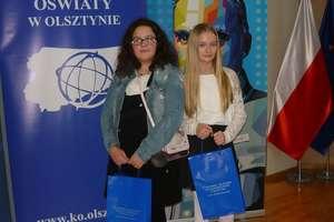 Uczennice Dwójki wyróżnione w historycznym konkursie wojewódzkim