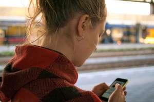 Dostałeś SMS z prośbą o dopłatę za przesyłkę ? Uważaj to może być oszustwo!