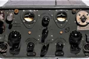 Pierwsza była RBM – 1. Czterdzieści lat na nasłuchu i łączności radiowej