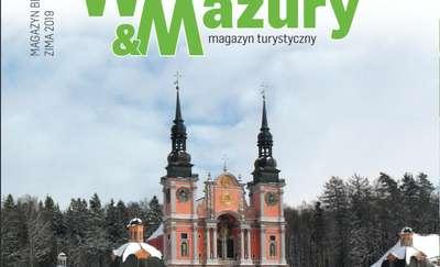Warmia & Mazury - Nowe wydanie Magazynu Turystycznego!