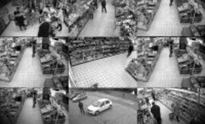 Nastolatek okradł market na prawie tysiąc złotych. Teraz czeka go wizyta w sądzie