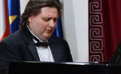 Mistrzowskie Recitale Fortepianowe w olsztyńskiej filharmonii