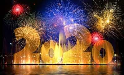 Miasta budują sceny na imprezy sylwestrowe, a Olsztyn... Jak wejść w Nowy Rok w stolicy województwa?