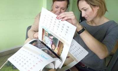 Trwa sprzedaż wyjątkowego kalendarza