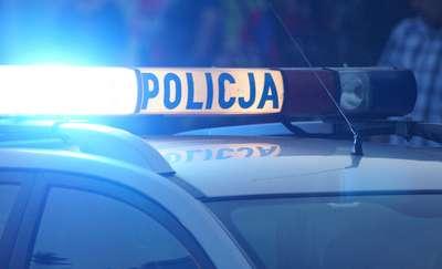Potrącił 12-letnią dziewczynkę na pasach i uciekł. Policja szuka ciemnego BMW