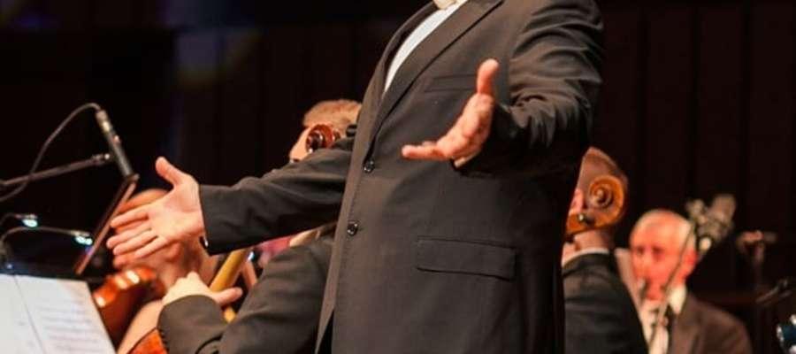 Claudio Rocchi to uczeń słynnego Luciano Pavarottiego