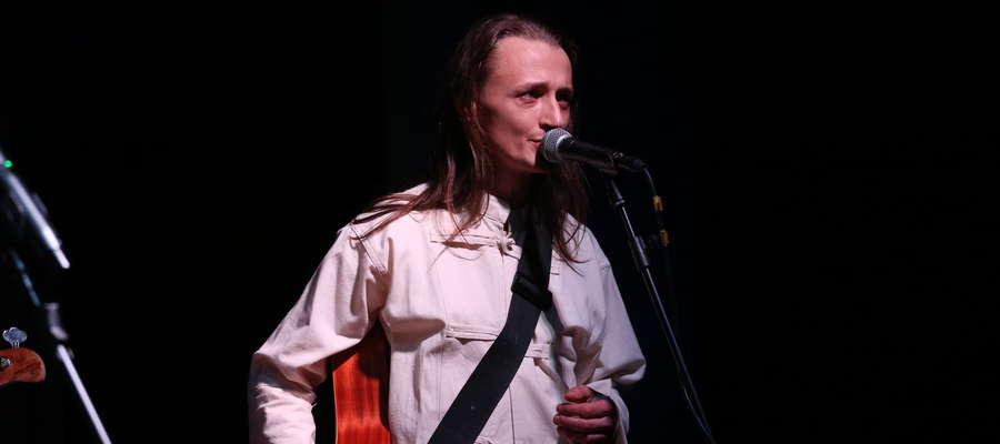 Grand Prix festiwalu wyśpiewał Karol Foltyński