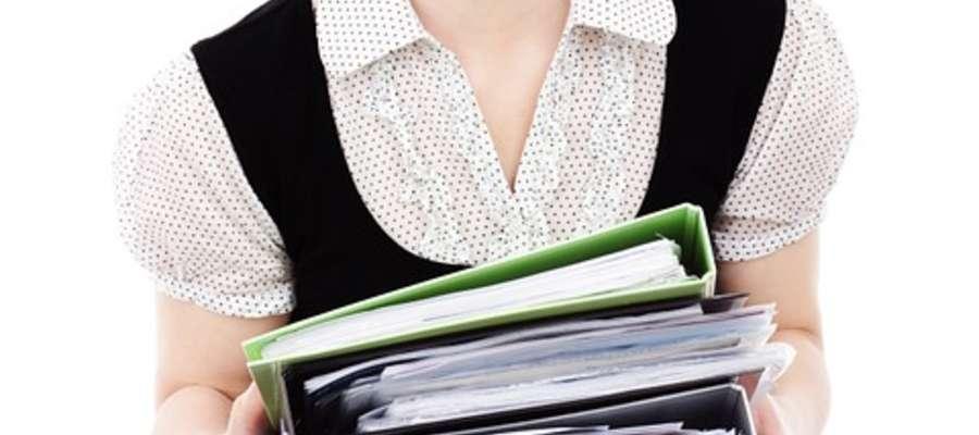 Stres w pracy potrafi zrujnować zdrowie...