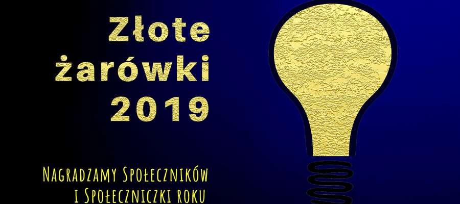 Wybieramy społeczników 2019 roku. Zgłoszenia  do 22 grudnia!